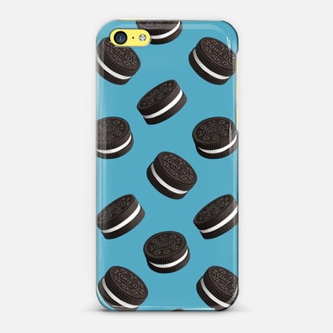 Oreo Party iPhone 5c Case - Edmotic