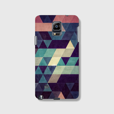 Cryptic  SAMSUNG GALAXY NOTE 4 CASE - Edmotic