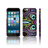 AZTEC OWL GLOW IN DARK CASE  Iphone 6 Plus Case