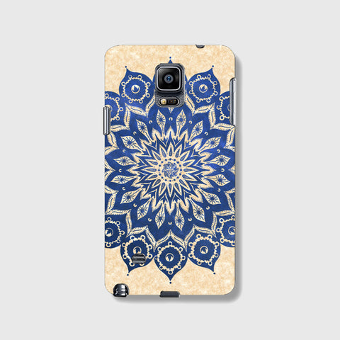 Retro Aztec SAMSUNG GALAXY NOTE 4 CASE - Edmotic