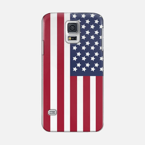 American Samsung Galaxy S5 CASE - Edmotic