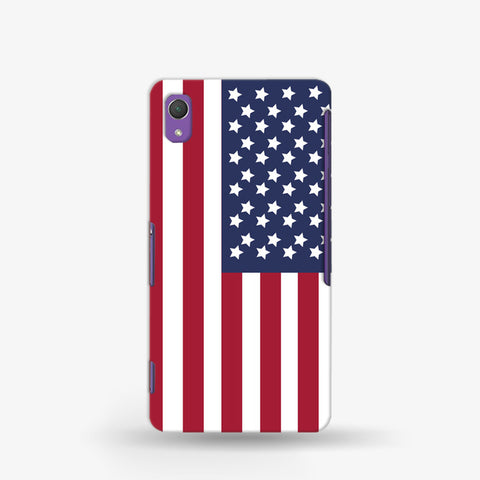American(Sony Xperia Z2) - Edmotic