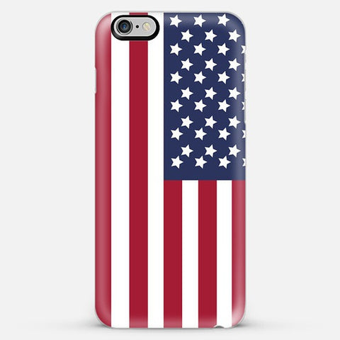 American Iphone 6 Plus Case - Edmotic