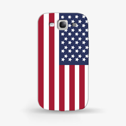 American Samsung Galaxy S3 CASE - Edmotic