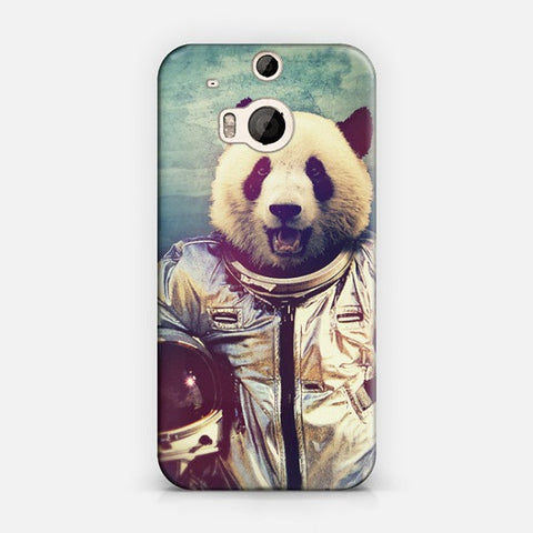 Astronaut Panda (HTC ONE M8) - Edmotic