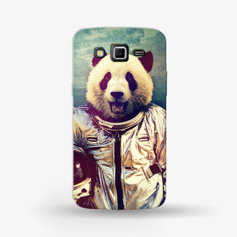 Astronaut Panda  Samsung Galaxy Grand 2 Case - Edmotic