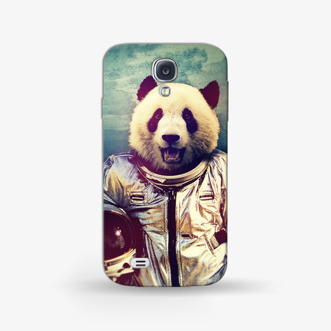 Astronaut Panda  Samsung Galaxy S4 Mini CASE - Edmotic