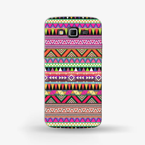 Aztec Overdose  Samsung Galaxy Grand CASE - Edmotic