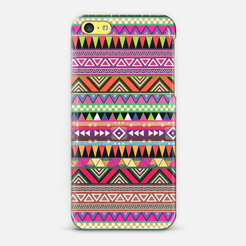 Aztec Overdose Iphone 5c Case - Edmotic