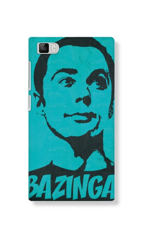 Big Bang Theory (Xiaomi MI3) - Edmotic