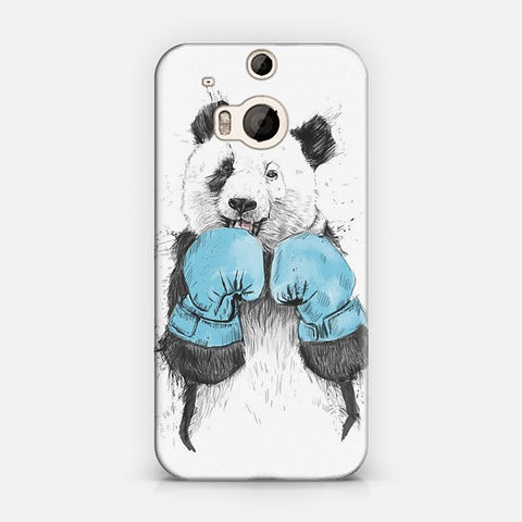 Boxer Panda (HTC ONE M8) - Edmotic