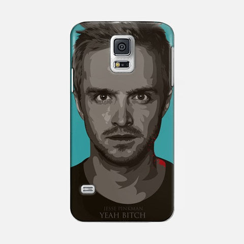 Breaking Bad  Samsung Galaxy S5 CASE - Edmotic