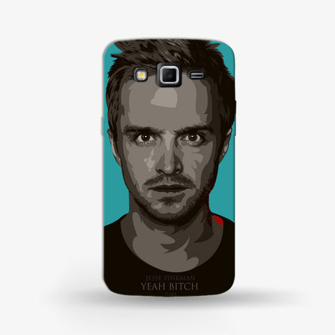 Breaking Bad  Samsung Galaxy Grand CASE - Edmotic