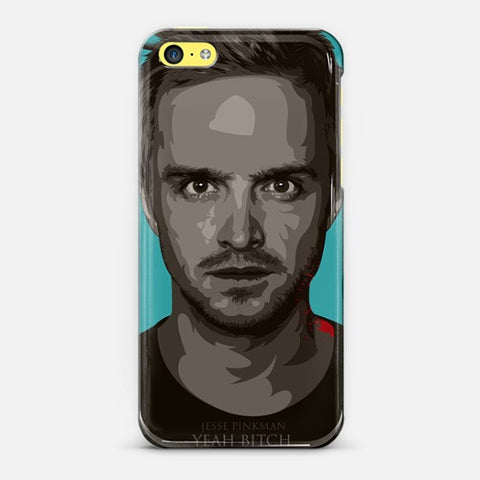 Breaking Bad  Iphone 5c Case - Edmotic