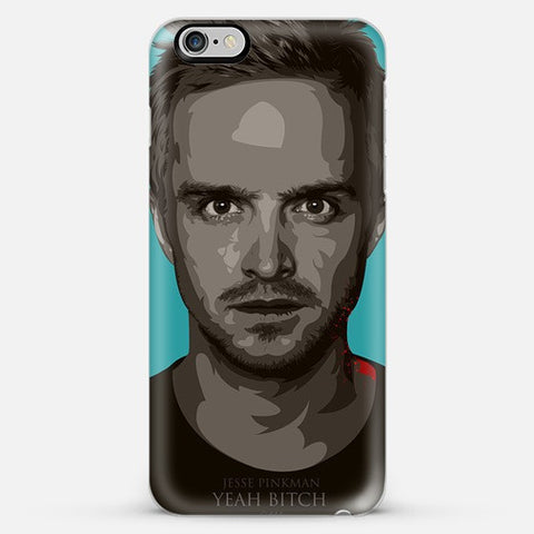 Breaking Bad  Iphone 6 Plus Case - Edmotic