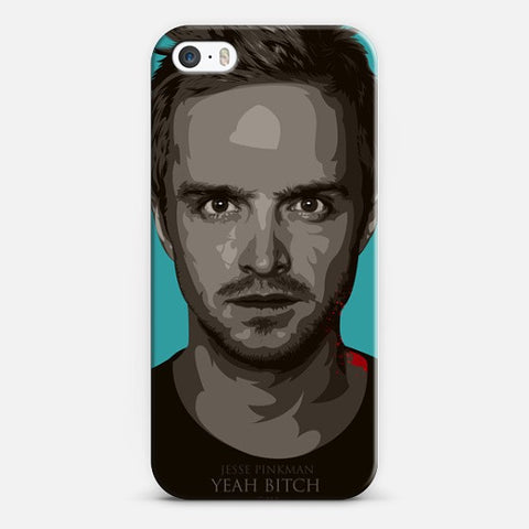 Breaking Bad   Iphone 5/5s Case - Edmotic