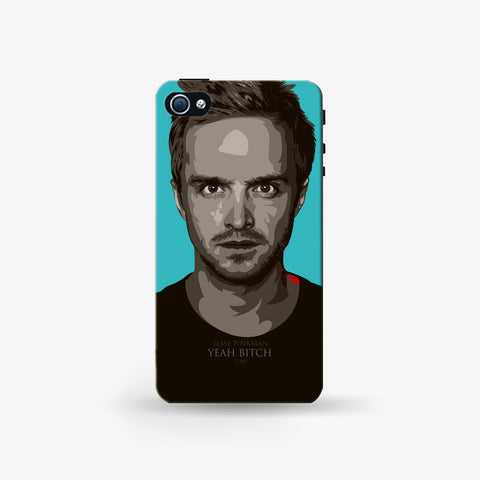 Breaking Bad   Iphone 4/4s Case - Edmotic