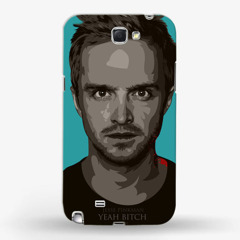 Breaking Bad  Samsung Galaxy Note 2 CASE - Edmotic