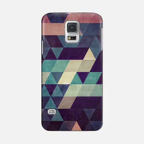 Cryptic  Samsung Galaxy S5 CASE - Edmotic