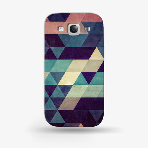 Cryptic  Samsung Galaxy S3 CASE - Edmotic