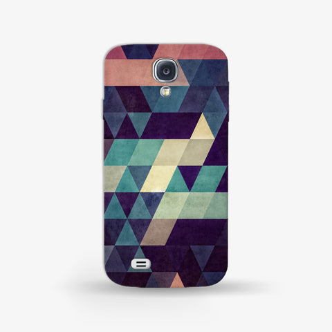 Cryptic  Samsung Galaxy S4 CASE - Edmotic