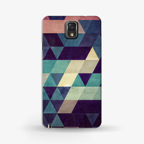 Cryptic  Samsung Galaxy Note 3 CASE - Edmotic