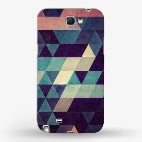 Cryptic Samsung Galaxy Note 2 CASE - Edmotic