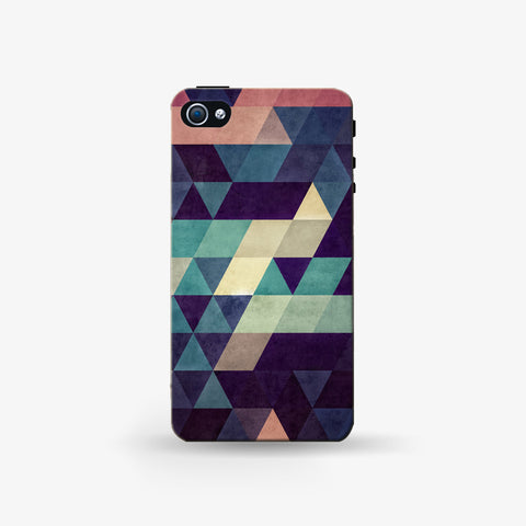 Cryptic   Iphone 4/4s Case - Edmotic