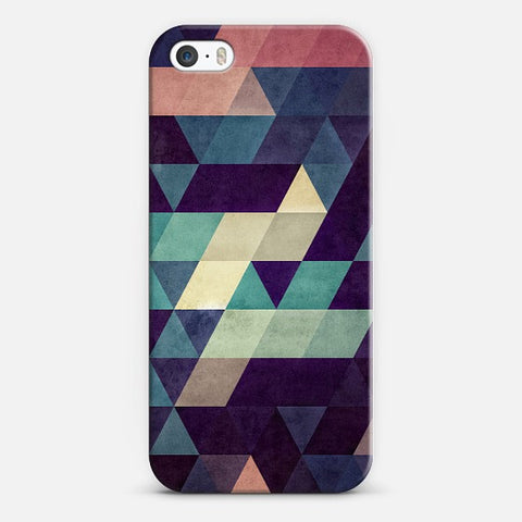 Cryptic  Iphone 5/5s Case - Edmotic