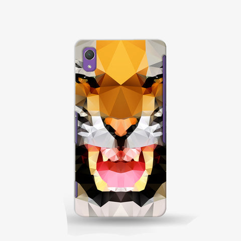 Cryptic Lion  (Sony Xperia Z2) - Edmotic