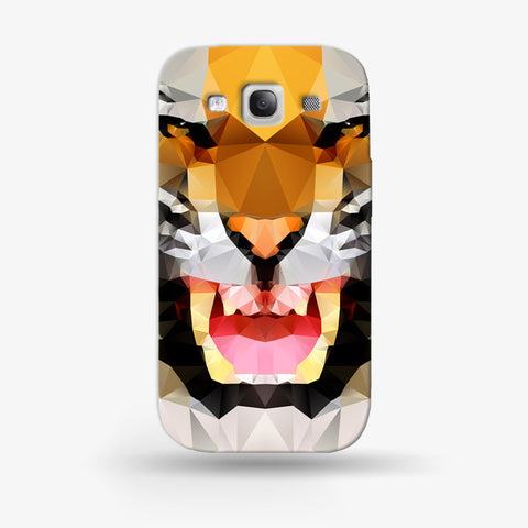 Cryptic Lion   Samsung Galaxy S3 CASE - Edmotic