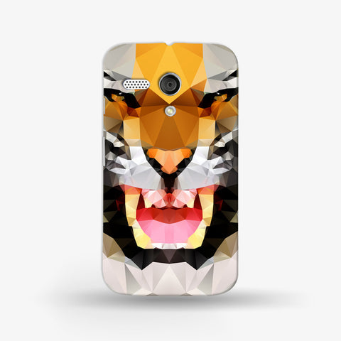 Cryptic Lion (MOTO G) - Edmotic