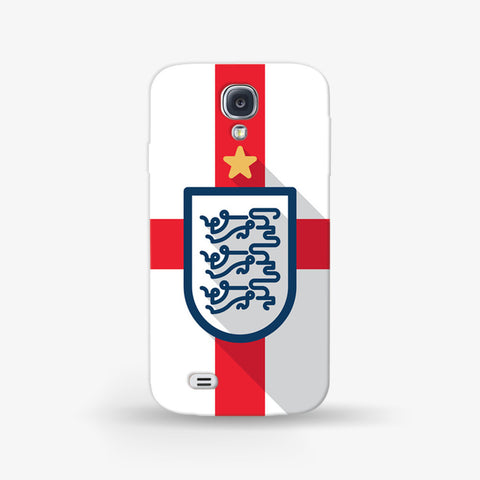 England Minimal  Samsung Galaxy S4 Mini CASE - Edmotic