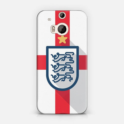 England Minimal (HTC ONE M8) - Edmotic