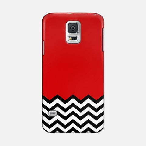 Follow The Fire  Samsung Galaxy S5 CASE - Edmotic
