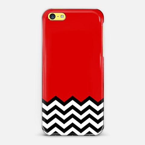 Follow The Fire  Iphone 5c Case - Edmotic