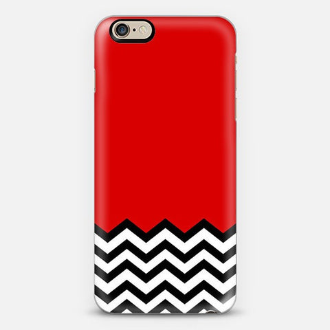 Follow The Fire  Iphone 6 Case - Edmotic