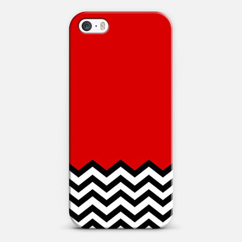 Follow The Fire   Iphone 5/5s Case - Edmotic