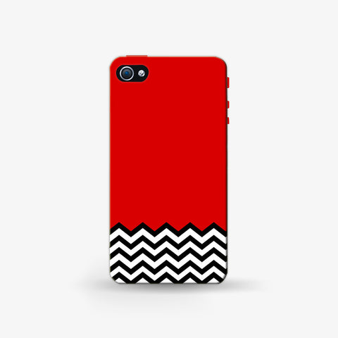 Follow The Sky   Iphone 4/4s Case - Edmotic