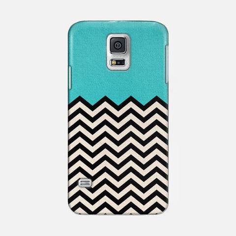 Follow The Sky  Samsung Galaxy S5 CASE - Edmotic