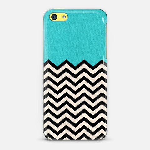 Follow The Sky  Iphone 5c Case - Edmotic