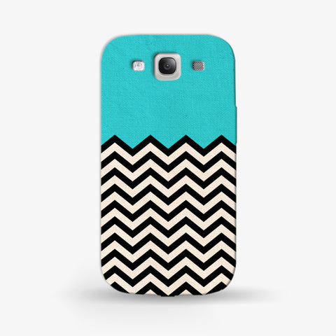 Follow The Sky  Samsung Galaxy S3 CASE - Edmotic