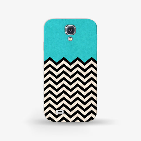 Follow The Sky  Samsung Galaxy S4 Mini CASE - Edmotic