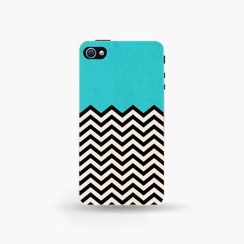 Follow The Fire   Iphone 4/4s Case - Edmotic