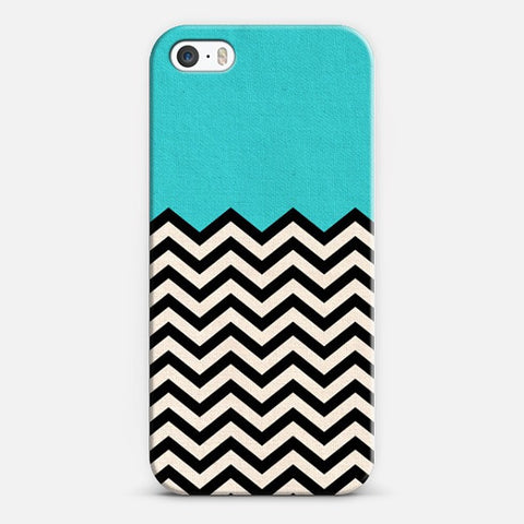 Follow The Sky   Iphone 5/5s Case - Edmotic