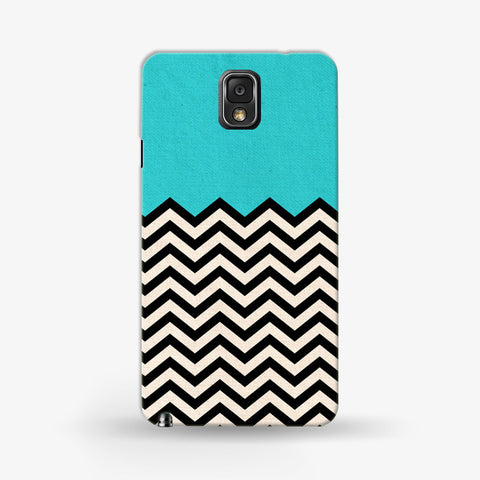 Follow The Sky  Samsung Galaxy Note 3 CASE - Edmotic