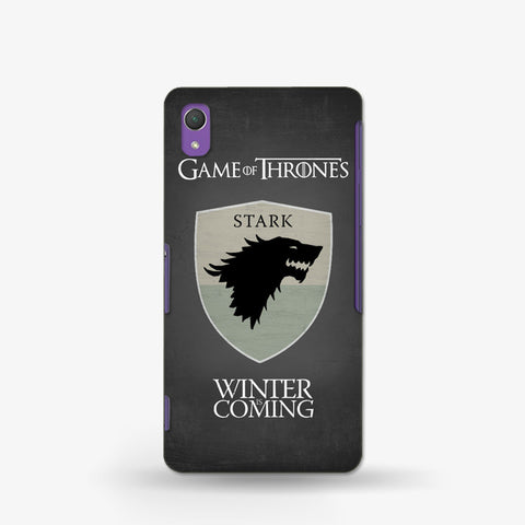 Game of Thrones (Sony Xperia Z2) - Edmotic