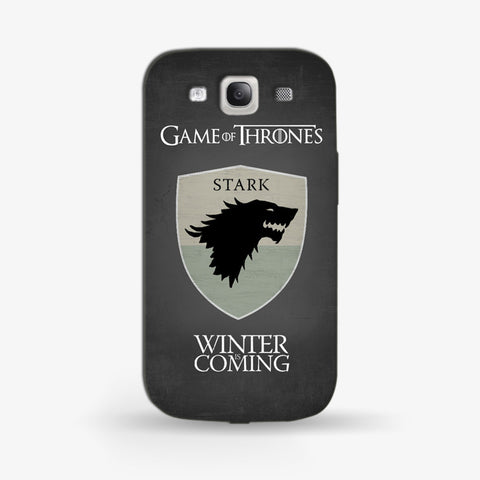 Game of Thrones  Samsung Galaxy S3 CASE - Edmotic