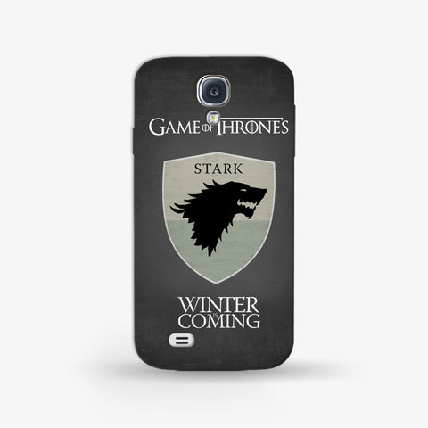 Game of Thrones  Samsung Galaxy S4 CASE - Edmotic
