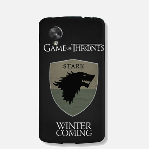 Game of Thrones (Nexus 5) - Edmotic
